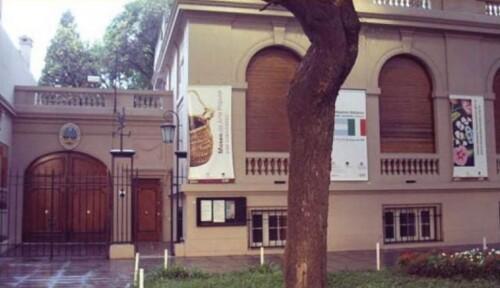 museo jose hernandez