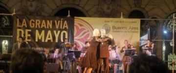 tango lagranvia