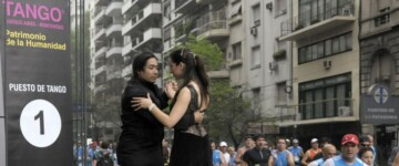 tango maraton buenosaires