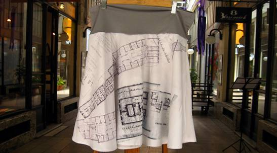 Diseño textil argentino