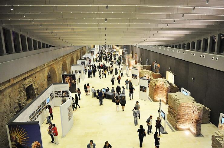 Noche de los Museos 2011