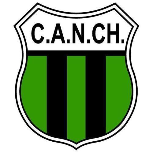 Escudo del Club Atlético Nueva Chicago
