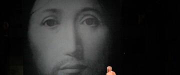 Sul concetto di volto nel figlio di Dio