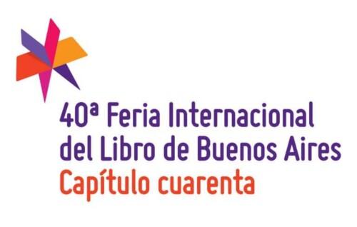 Feria del Libro de Buenos Aires, Capitulo 40