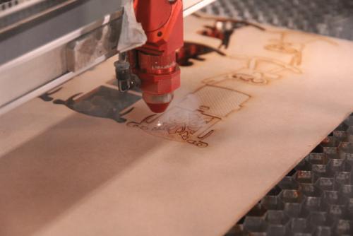 CMDlab: fabricación digital aplicada a la innovación