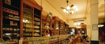 Música en el Día de los Cafés Notables de Buenos Aires