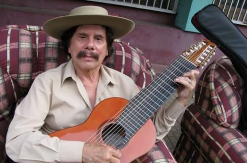 Música de la Tierra, Ramón Ayala