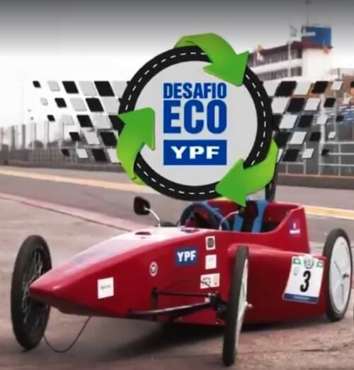 Desafío ECO 2017, en el Autódromo de la Ciudad de Buenos Aires