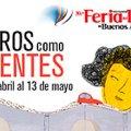 Comienza la 39ª. Feria Internacional del Libro de la Ciudad de Buenos Aires