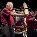Comienza el Festival Internacional de Jazz de Buenos Aires