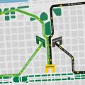 Carrera Ciudad Verde, la maratón que fomenta la separación de residuos