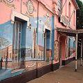 La Histórica Estación de Lugano recuperará sus murales