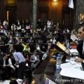 La Legislatura porteña pide el traspaso de la Policía Federal