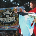 La Feria de Mataderos celebra con el público sus 27 años
