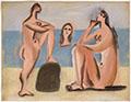 El MAMBA cierra los festejos de sus 60 años con una retrospectiva de Picasso