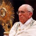 """Papa Francisco: los corruptos son """"el anticristo"""" y están entre nosotros"""