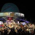 Llega La Noche de los Museos con homenaje a los 30 años de democracia