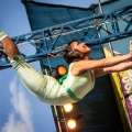 Del 9 al 19 de mayo se realizará la quinta edición del Festival Polo Circo