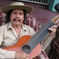 Música de la Tierra, en el Parque Centenario