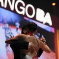 Resultados del Mundial de Tango Buenos Aires 2014