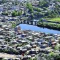 Más de mil familias se mudarán de las orillas del Riachuelo a los barrios del sur porteño