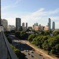 La Ciudad invita a visitar importantes Miradores de Buenos Aires